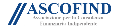 ascofind - associazioni